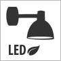 Væglamper LED