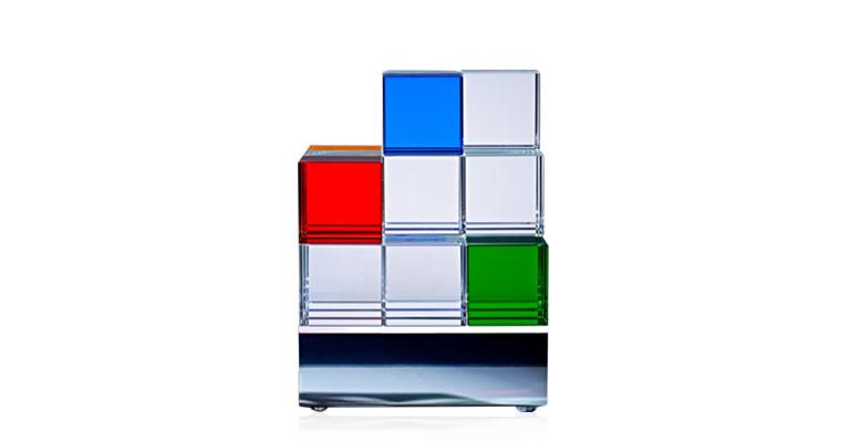 Cubelight CL1 fra TECNOLUMEN