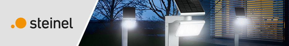 STEINEL lamper