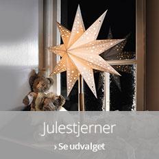 Julestjerner til julehyggen