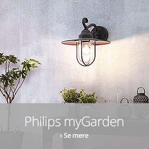 Til Philips myGarden