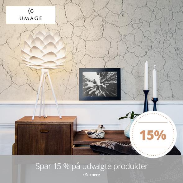 Spar 15 %