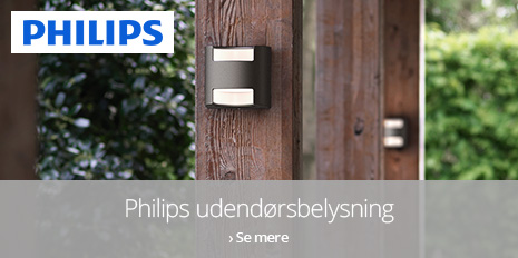 Til Philipslamper