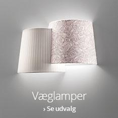 Væglamper