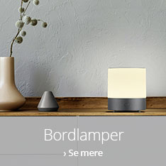 Bordlamper fra BANKAMP