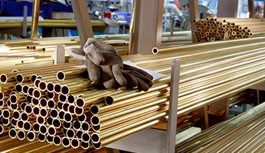 Tysk håndværk hos BANKAMP