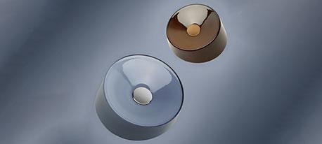 Foscarini Lumiere XXS LED-loftlampe