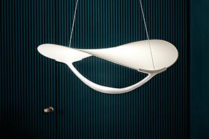 Foscarini MyLight Plena LED-pendellampe
