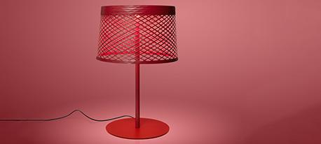 Foscarini Twiggy Grid XL LED-bordlampe