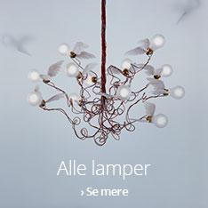 Alle lamper fra Ingo Maurer