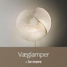 Væglamper fra Ingo Maurer