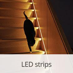 LED strips fra Innr