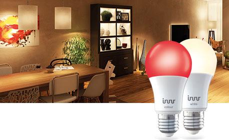 Innr LED-Lamper