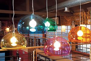 Kartell Pendel lamper
