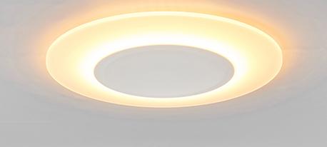 LEDVANCE LED Flat