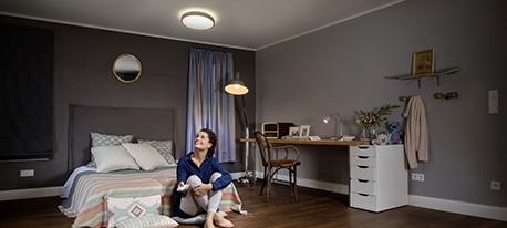 LEDVANCE Orbis LED loftlampe