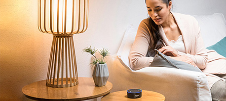 LEDVANCE SMART+ Bluetooth E14 pære