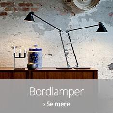 Bordlamper Louis Poulsen
