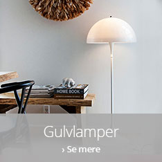 Gulvlamper Louis Poulsen