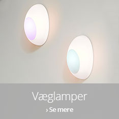 Væglamper fra Luceplan