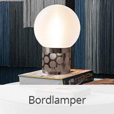 Slamp Bordlamper