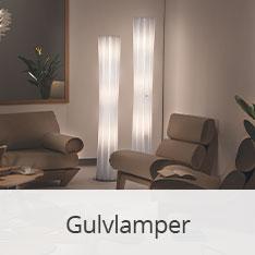Slamp Gulvlamper
