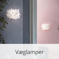 Slamp Vaeglamper