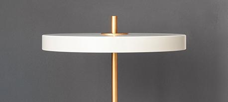 UMAGE Asteria table LED-bordlampe, USB
