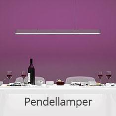Pendel lamper