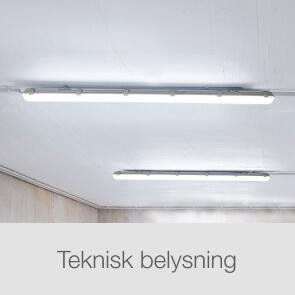 Teknisk belysning