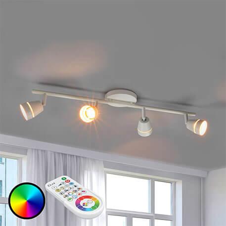 Hvad skal man være opmærksom på ved LED-spots?