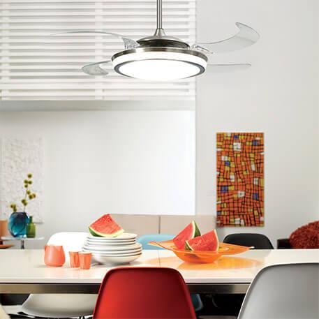 Ventilator Fanaway Evo 1 LED