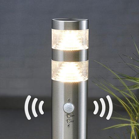 Er vejlamper i rustfrit stål særligt robuste?