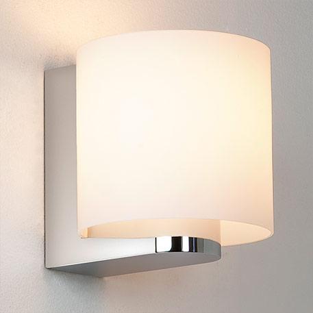 Smuk SIENA OVAL væglampe