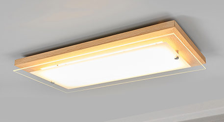 glas-loftlamper