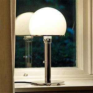 designerbordlamper