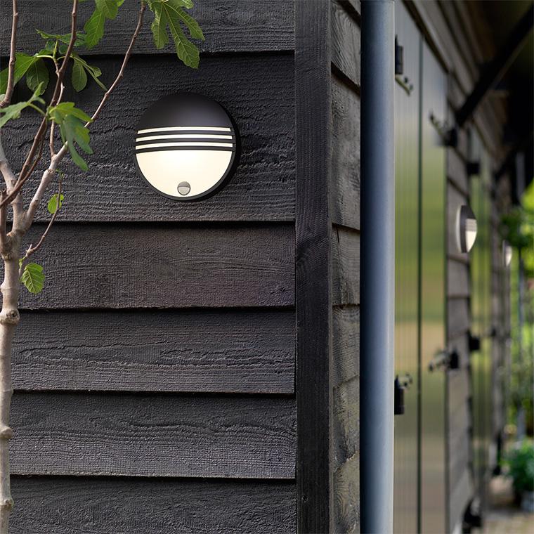 Lampe som giver huset det lille ekstra