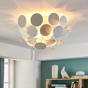 moderne loftlamper
