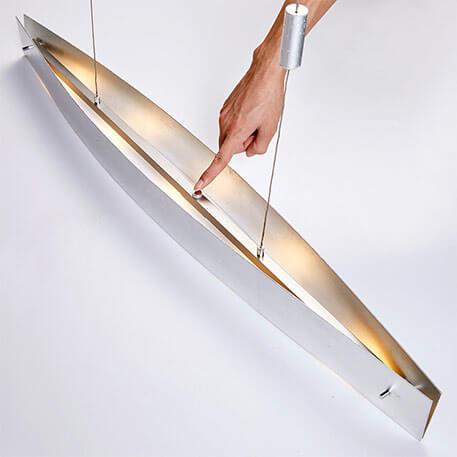 Pendellampe LED