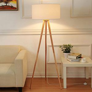 moderne gulvlamper