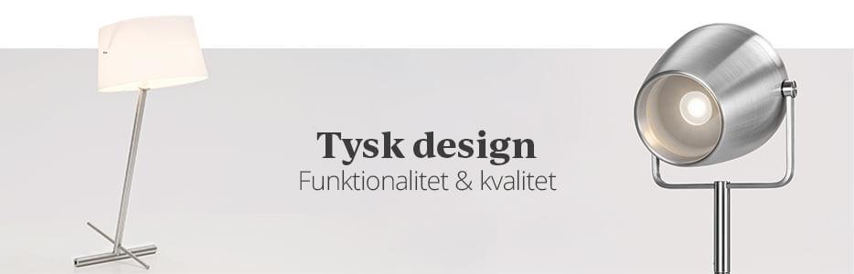Tysk design