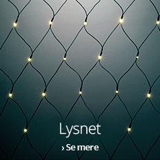 Lysnet