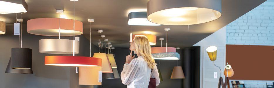 Energimærke lamper