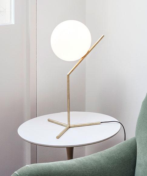 Bordlampen IC T1 High | 3510294