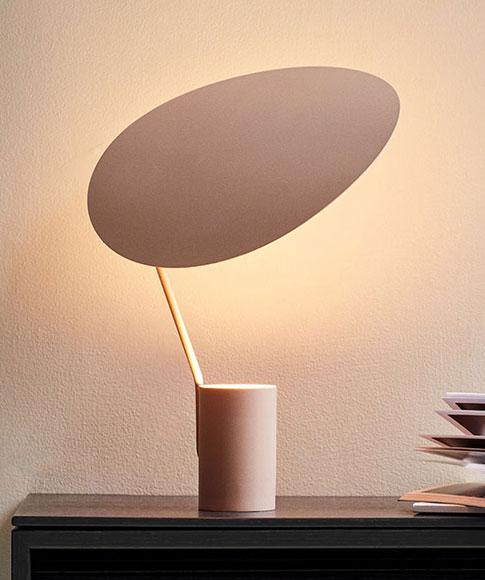 Bordlampen Ombre | 7013152