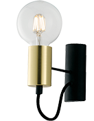 Væglampen Axon | 3006832