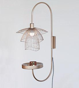 Væglampe Papillon XS   3567029