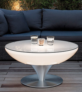 Lysende bord Lounge Table LED Pro   6537045