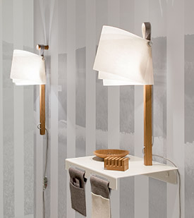 Væglampe Fläks   2600554