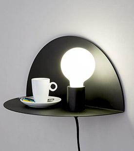 Væglampe Nit   3507257